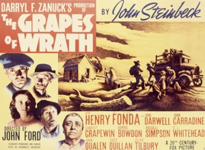 The Grapes of Wrath 1