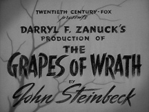 The Grapes of Wrath 8
