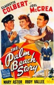 The Palm Beach Story 1