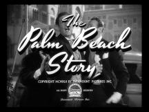 The Palm Beach Story 4