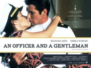 An Officer and a Gentleman 1