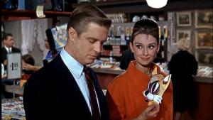 Breakfast at Tiffany's 6