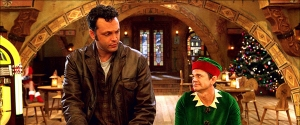 Fred Claus 4