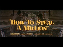 How to Steal a Million 7