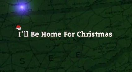 I'll Be Home for Christmas 1