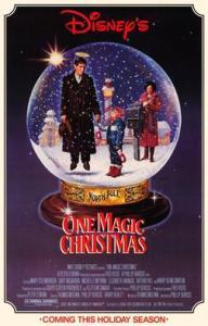 One Magic Christmas 1