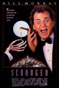 Scrooged 1