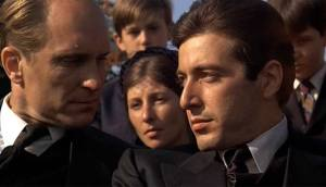 The Godfather Part II 10