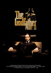 The Godfather Part II 2