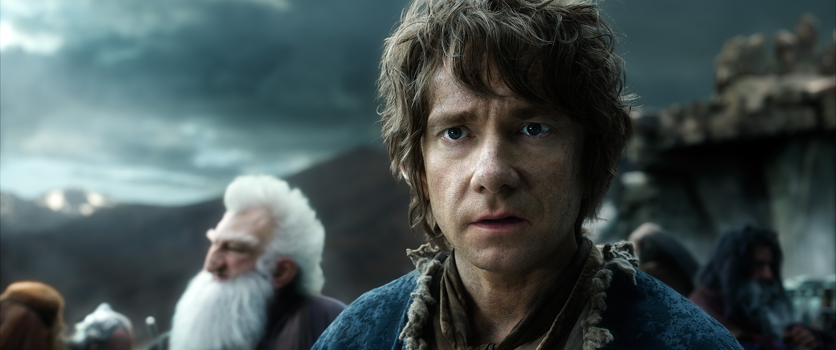 The Hobbit: The Battle of the Five Armies – Did You See ...