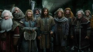 The Hobbit- The Battle of the Five Armies 6