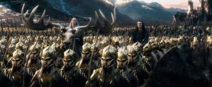 The Hobbit- The Battle of the Five Armies 7