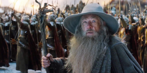 The Hobbit- The Battle of the Five Armies 9