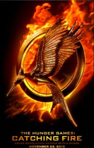 The Hunger Games- Catching Fire 1