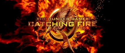 The Hunger Games- Catching Fire 12