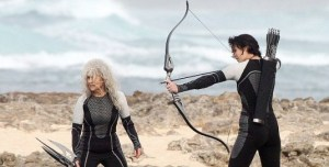 The Hunger Games- Catching Fire 5