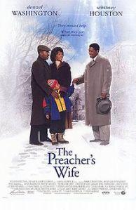 The Preacher's Wife 1