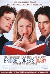 Bridget Jones's Diary 1