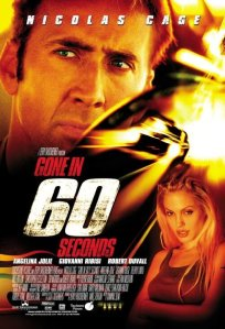 Gone in 60 Seconds 1