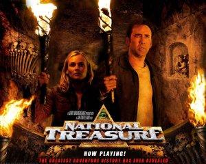 National Treasure 1