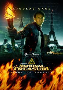 National Treasure- The Book of Secrets 1