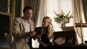 National Treasure- The Book of Secrets 2