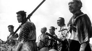 Seven Samurai 3