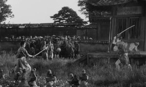 Seven Samurai 7