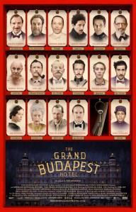 The Grand Budapest Hotel 1