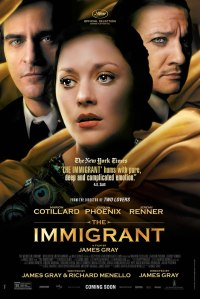 The Immigrant 1