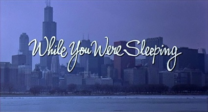 While You Were Sleeping 7