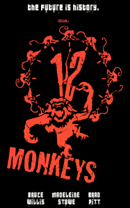 12 Monkeys 1