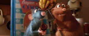Ratatouille 3