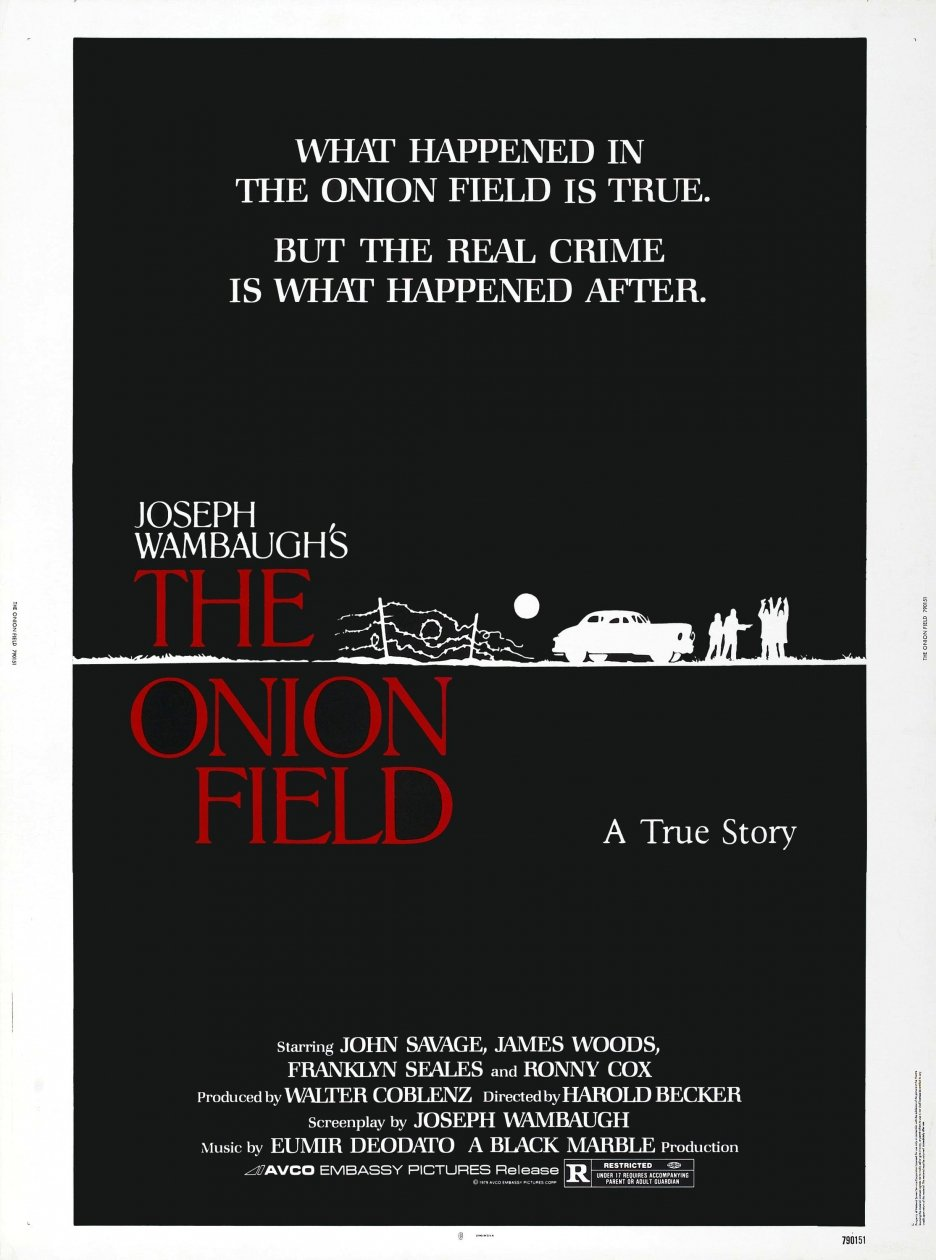the onion field Check out the exclusive tvguidecom movie review and see our movie rating for the onion field.