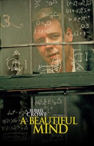 A Beautiful Mind 1