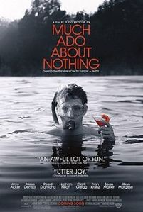 Much Ado About Nothing 1
