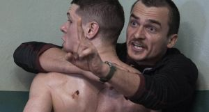 Starred Up 8