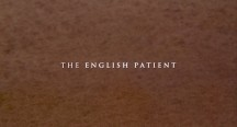 The English Patient 5