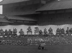 Throne of Blood 4