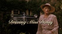 Driving Miss Daisy 2