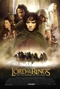 The Lord of the Rings- The Fellowship of the Ring 1