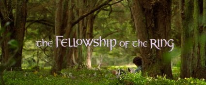 The Lord of the Rings- The Fellowship of the Ring 11