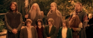 The Lord of the Rings- The Fellowship of the Ring 5