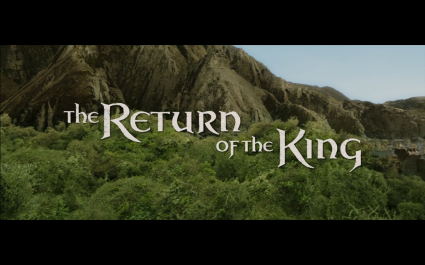 The Lord of the Rings- The Return of the King 4