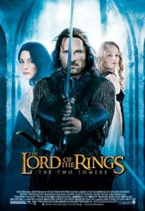 The Lord of the Rings- The Two Towers 1