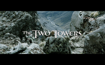 The Lord of the Rings- The Two Towers 5