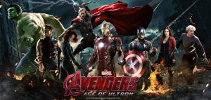 Avengers- Age of Ultron 1