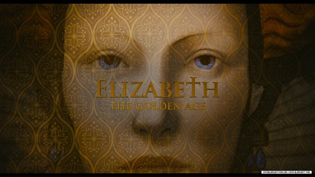 Elizabeth: The Golden Age | Did You See That One?