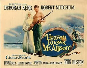 Heaven Knows, Mr. Allison 1