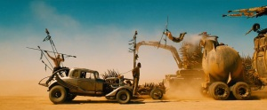 Mad Max- Fury Road 2